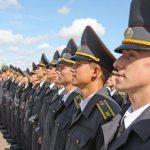 Внутренние войска Республики Беларусь: род войск, структура, звания и условия службы