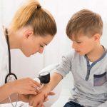 Детские дерматологи в СПб.: список, рейтинг, запись на прием