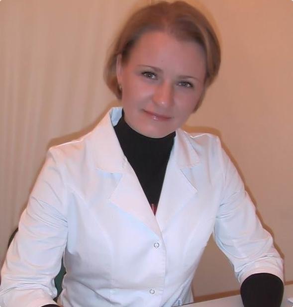 Мария Кислякова