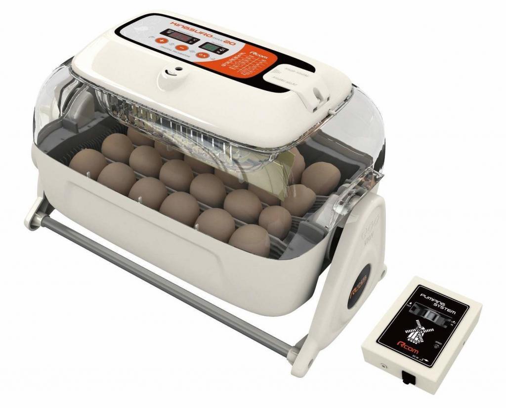инкубатор для яиц автоматический инструкция