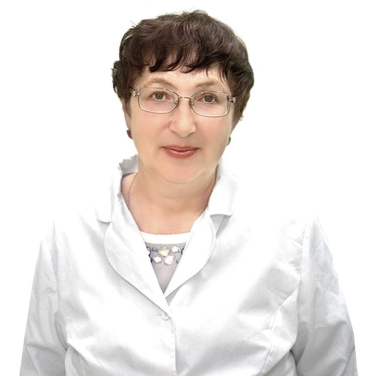 Ирина Милявская