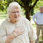 Стенокардия: клиника, причины, симптомы, неотложная помощь