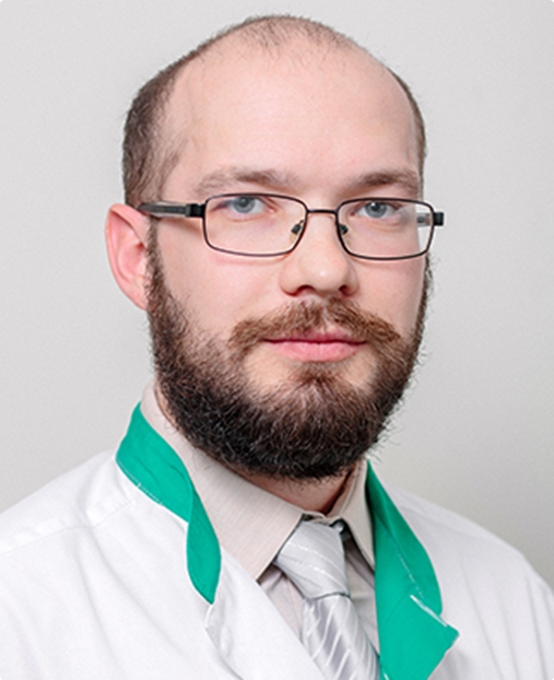 Алексей Лопаскин