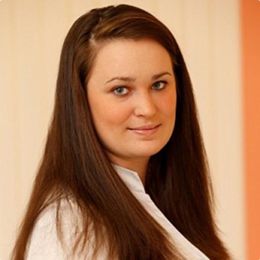 Мария Власова