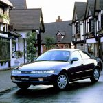 «Тойота-Церес» – маленькая легенда большого автопроизводителя