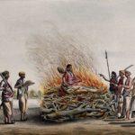 Обряд сати: суть ритуала, история возникновения, фото