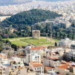 Что такое Афины: история города, достопримечательности, фото
