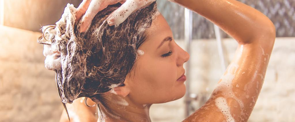 шампунь для волос joc care