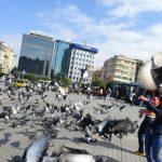 Площадь Таксим в Стамбуле: описание, достопримечательности, отели