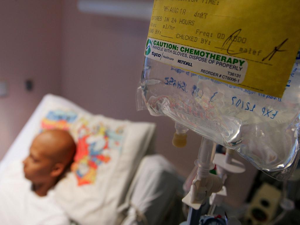 Препарат при химиотерапии