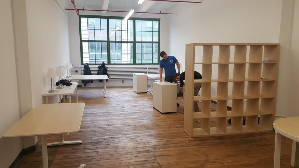 Бизнес-план мебельного производства