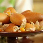 Пирожки на кефире в духовке без дрожжей - удачная альтернатива дрожжевой выпечке