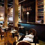 Описание ресторана Байкал в Сочи
