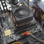 Как устанавливать кулер на процессор: пошаговая инструкция
