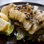 Треска в сливочном соусе в духовке: вкусные и быстрые рецепты