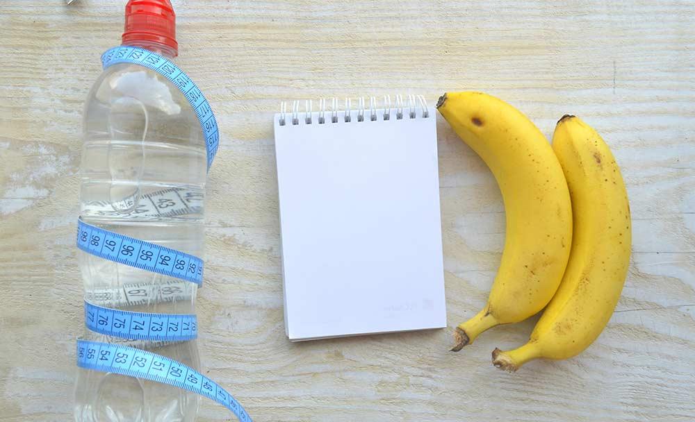 На Бананах Можно Похудеть. Получится ли похудеть если есть бананы каждый день