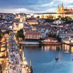 Путешествие в Прагу с ребенком