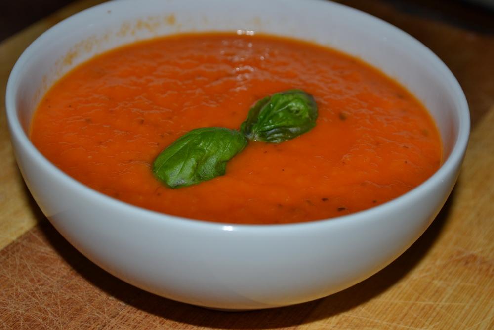 основные виды супов