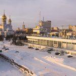 Архангельск - Москва: разница во времени в прямом и переносном смысле слова