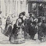 Краткое содержание Пышки Мопассана - одной из лучших французских новелл