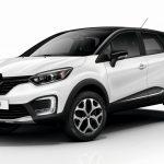 Renault Kaptur (Рено-Каптур) автомат: отзывы владельцев, технические характеристики, фото