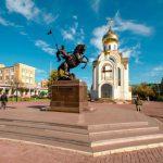 Храмы Иваново: краткое описание, фото и адреса
