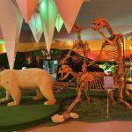 Музей Ледниковый период - обзор, особенности, экспозиции и интересные факты