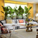 Желтые шторы в интерьере: как подобрать и с чем сочетать