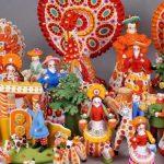«Забавушка», музей русской народной игрушки: адрес, режим работы, отзывы
