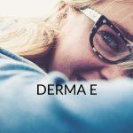 Ухаживающая косметика Derma E: отзывы