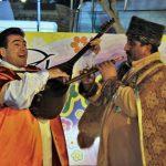 Музыкальный инструмент саз: история и особенности