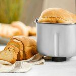 Как пользоваться хлебопечкой? Хлебопечки Редмонд, Мулинекс и Панасоник