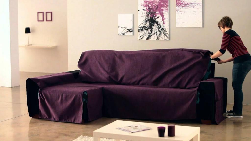 чехлы на угловой диван своими руками пошаговая инструкция описание