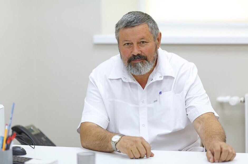 Владимир Мякушев