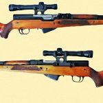 Охотничий карабин «Архар» (ТОЗ-97): описание, характеристики, правила ухода