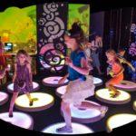 Детские игровые центры в Москве: обзор, адреса, отзывы