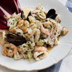 Коктейль из морепродуктов: рецепт приготовления