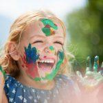 Цветотерапия для детей: показания, методика, эффективность