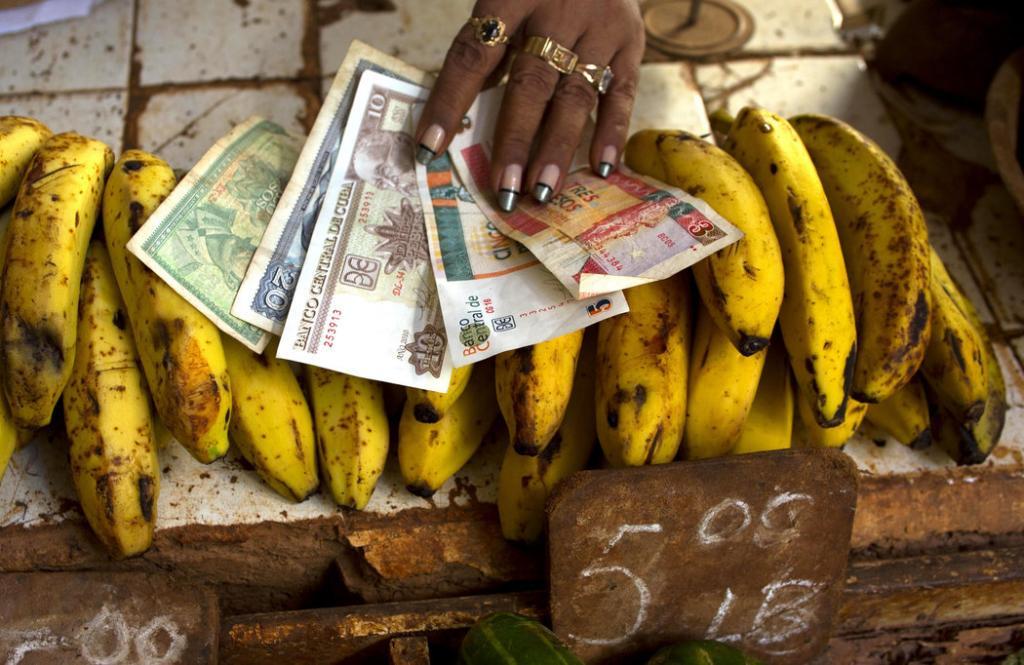 Экономика Кубы сейчас