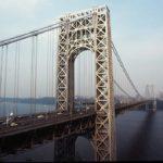 Мост Джорджа Вашингтона. Интересные факты