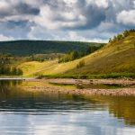 Река Косьва Приморского края: описание, уровень воды и фото