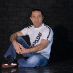 Самый низкорослый актер российского кино Игорь Гаспарян