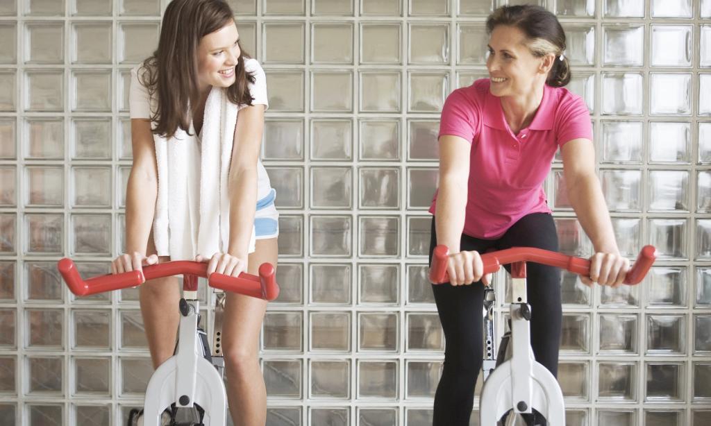 Возможно ли похудеть от велотренажера