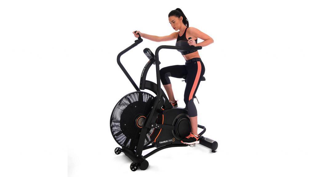 Эффективность похудения с велотренажером