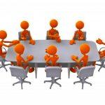 Совет трудового коллектива предприятия