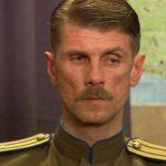 Актер Борис Георгиевский: жизненный путь, творчество
