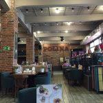 Кафе Полина в Архангельске: описание, меню, отзывы