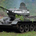 Двигатель танка Т-34: характеристики, производители, достоинства и недостатки