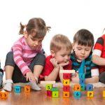 Анатомо-физиологические особенности детей дошкольного возраста: строение ребенка, факторы развития, ...