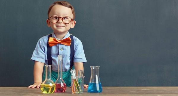 Познавательные способности младших школьников